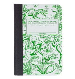 Decomposition Books Dinosaurs Pocket Decomp Book