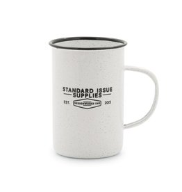 Standard Issue Camp Mug