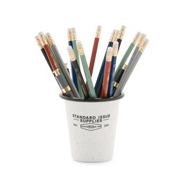 Standard Issue Pencil Cup
