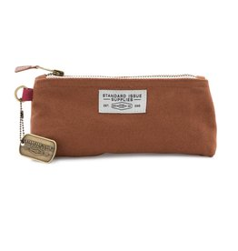 Standard Issue Pencil Pouch - Canyon