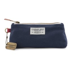 Standard Issue Pencil Pouch - Constellation Navy