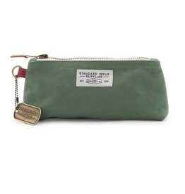 Standard Issue Pencil Pouch - Evergreen