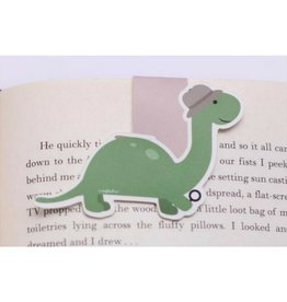Crafted Van Dinosaur Jumbo Magnetic Bookmark