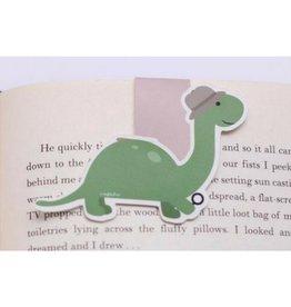 Crafted Van Dinosaur Jumbo Magnetic Bookmark