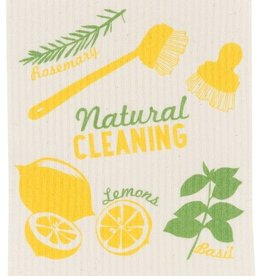 Now Designs Natural Cleaning Swedish Dish Cloth