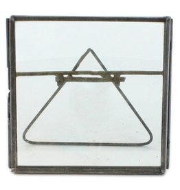 HomArt Pierre Easel Frame, 4x4