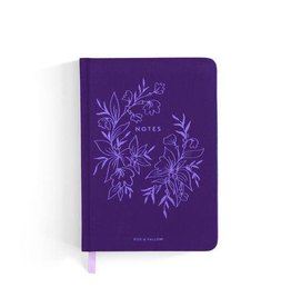 Fox and Fallow Juniper Mini Notebook