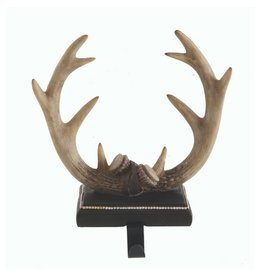 Creative Co-op Antler Stocking Holders