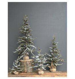 Creative Co-op Faux Fir Tree, LG