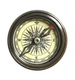 SugarBoo Designs Compass - Walt Whitman