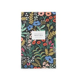 Rifle Paper Tapestry Pocket Notepad