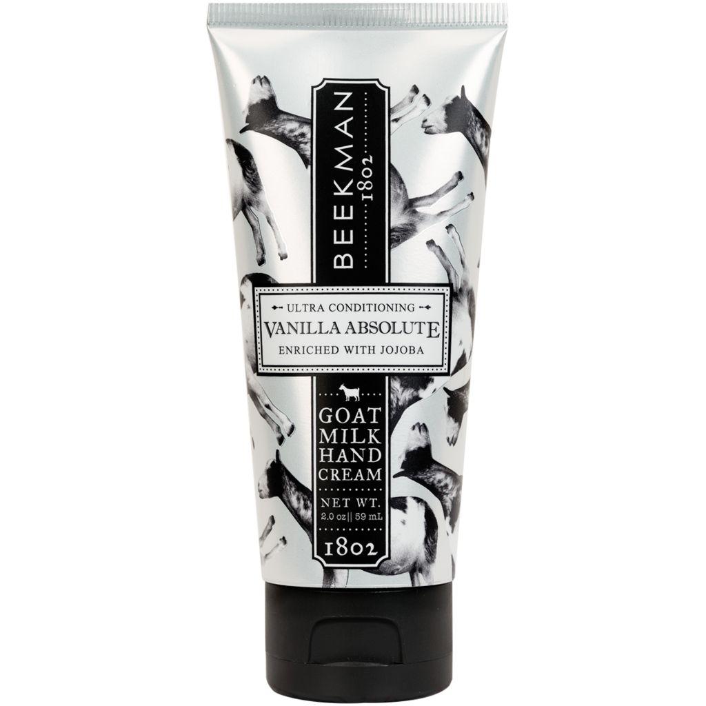 Beekman 1802 Vanilla Hand Cream, 2 oz.