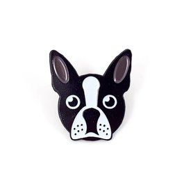 Valley Cruise Press Frenchie Pin