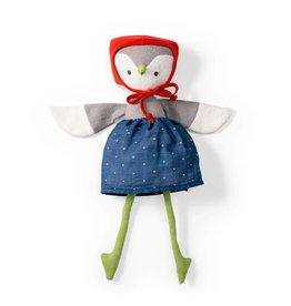 Hazel Village Lucy Owl