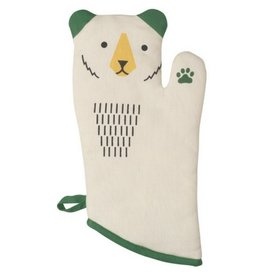 Now Designs Now - Boris Bear Oven Mitt