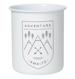 Now Designs Adventure Awaits Pencil Cup