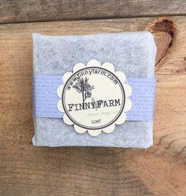 Finny Farm Bar Soap, Calendula/Lavender