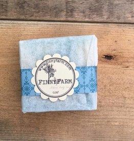 Finny Farm Bar Soap, Eucalyptus/Peppermint