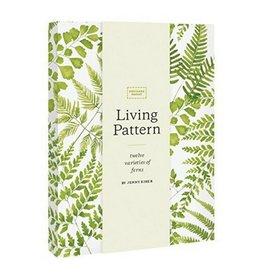 Hachette Book Group Living Pattern Postcards