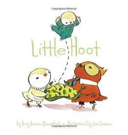 Hachette Book Group Little Hoot Book