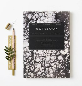 Katie Leamon Marbled Notebook 08