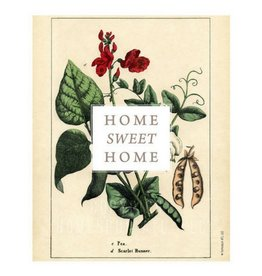 Homespun ATL Home Sweet Home Art Print