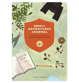 Hachette Book Group Small Adventures Journal