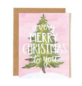 1Canoe2 Very Merry