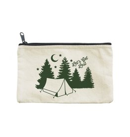 Seltzer Goods Let's Get Lost Pouch