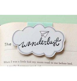 Crafted Van Wanderlust Jumbo Bookmark
