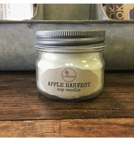 Finny Farm Apple Harvest Candle