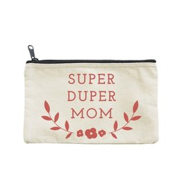 Seltzer Goods Super Duper Mom Pouch