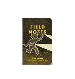 Field Notes The Haxley