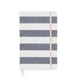 Sugar Paper Sugar - Chambray Stripe