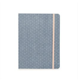 Sugar Paper Sugar - Chambray Dot