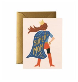 Rifle Paper Rifle - Super Mom