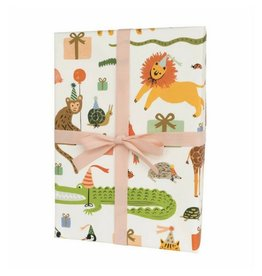 Rifle Paper Rifle - Party Animals Wrap