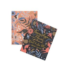 Rifle Paper Rifle - Folk Pocket NBs