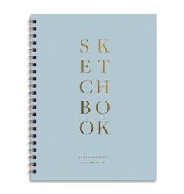Smitten on Paper Classic Sketchbook