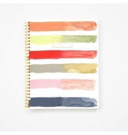 Pen + Pillar Pen - Striped NB