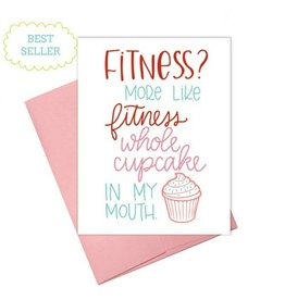 Colette Paperie Fitness