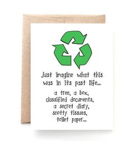 Yellow Daisy Paper Co. Recycled