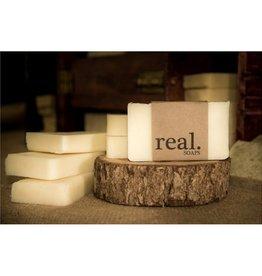 Real Real - Naked Soap