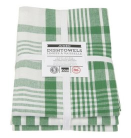 Now Designs Now - Verde Tea Towels