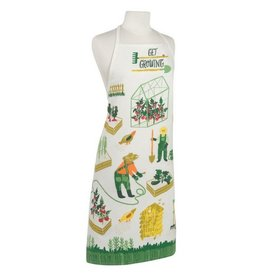 Now Designs Now - Get Growing Apron