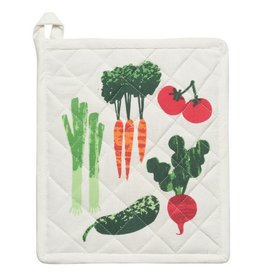 Now Designs Now - Get Growing Potholder