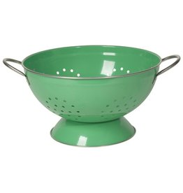 Now Designs Colander, Green/3 Qt.