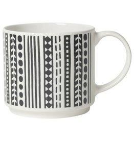 Now Designs Canyon Stacking Mug