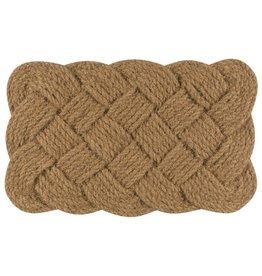 Now Designs Now - Coir Doormat