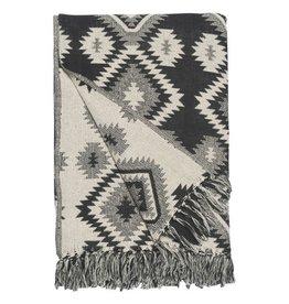 Now Designs Now - Woven Geo Blanket